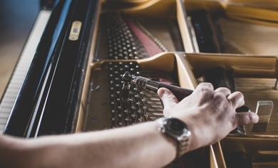 Utbildning från Kungliga Musikskhögskolan